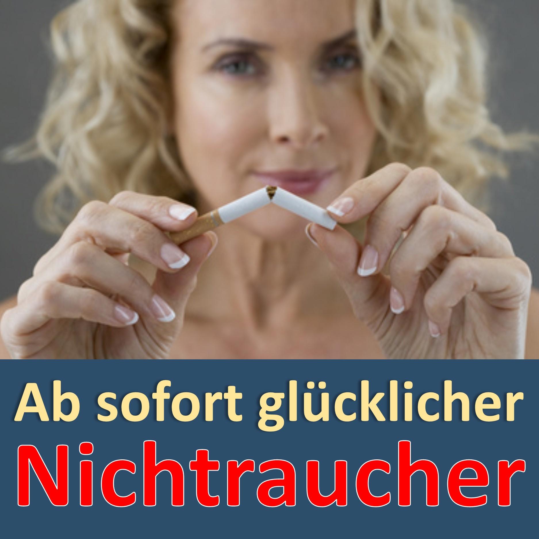 Start: Endlich rauchfrei