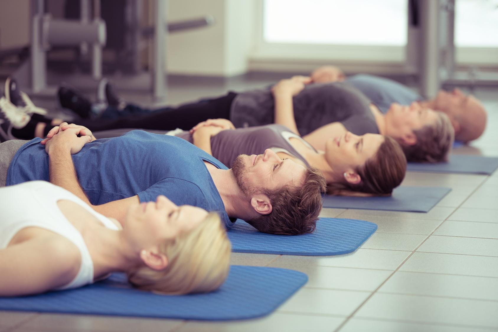 Gruppenkurse Abnehmen mit Hypnose