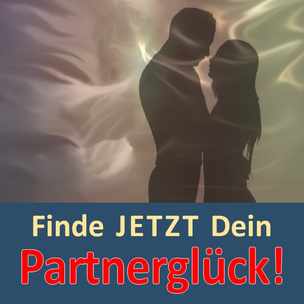 Start ins Partnerglück