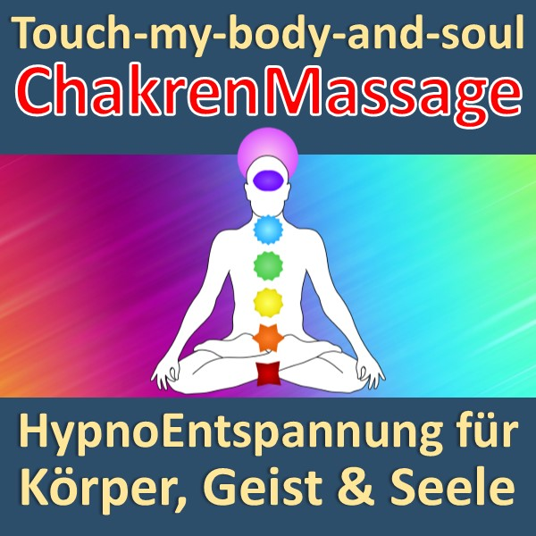 Entspannung für Körper, Geist & Seele